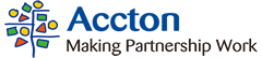 Accton Technology Logo
